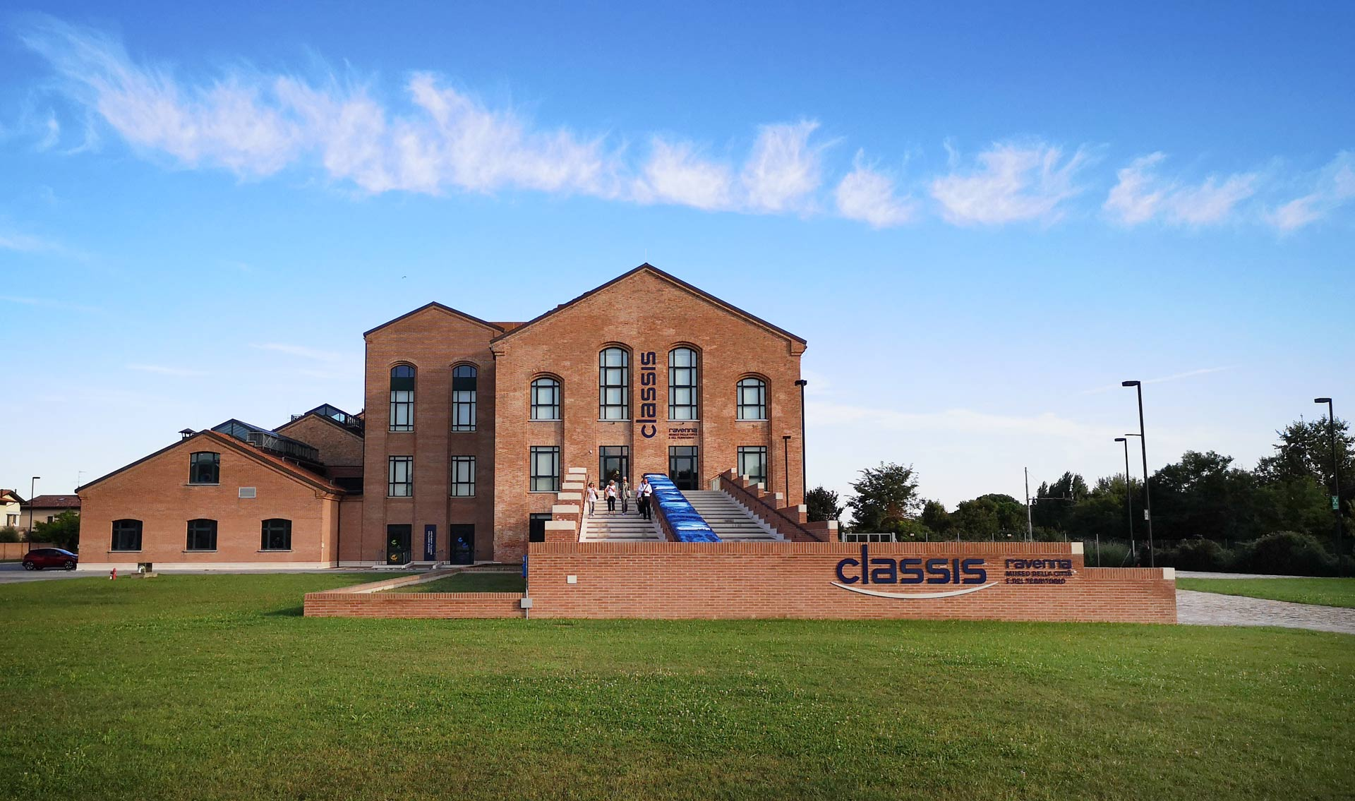 Convenzione musei Ravenna Memorial Ballanti-Saiani 2021